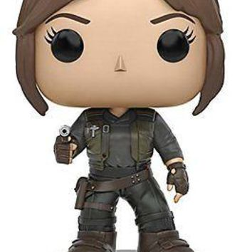 Funko Pop Star Wars: Rogue One - Jyn Erso