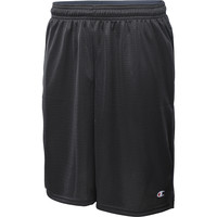 CHAMPION Men's Mesh Shorts with Pockets