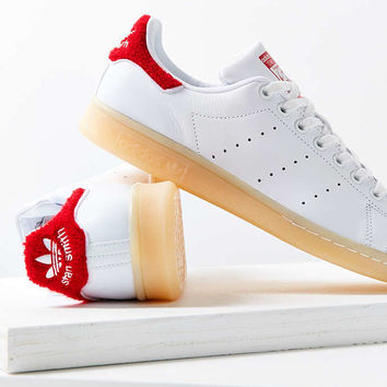 adidas Originals Chenille Stan Smith Sneaker - Urban Outfitters