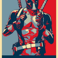 "Deadpool - Special Soldier 20""x30"" Poster"