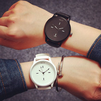 Casual Sports Simple Watch Gift 486