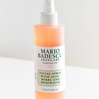 Mario Badescu Facial Spray With Aloe, Herbs And Rosewater 8 oz | Urban Outfitters