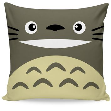 ROCP Totoro Couch Pillow