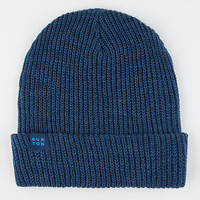 Burton Truckstop Beanie Blue One Size For Men 26547120001