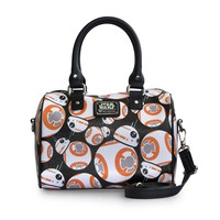 Loungefly x Star Wars: The Force Awakens BB-8 Duffle Bag - Star Wars - Brands