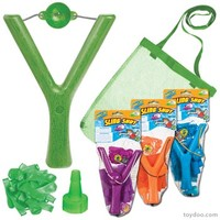 Water Balloon Slingshot Set - Toysmith - Pack of 12 sets