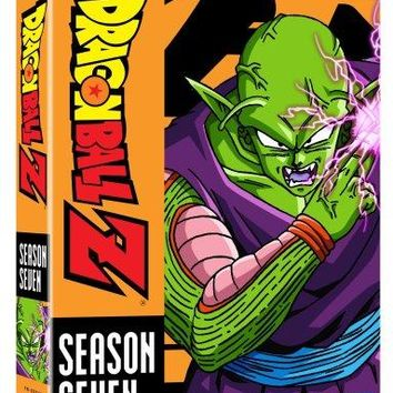 Kyle Hebert & Christopher Sabat - Dragon Ball Z: Season 7 (Great Saiyaman & World Tournament Sagas)