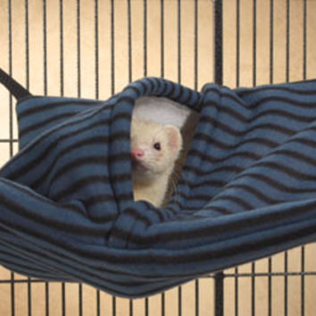 Sleepers & Hideouts for Ferrets: Marshall Hanging Ferret Nap Sacks