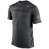 Nike LSU Tigers Speed Dri-FIT Performance Tee