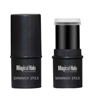 Magical halo Perfect Face Foundation Makeup Portable Face Facial Beauty Hightlighter Makeup Shimmer Stick