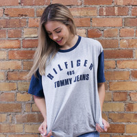 Tommy Hilfiger Oversized Tee