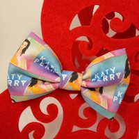 Prismatic Katy Perry Hair Clip