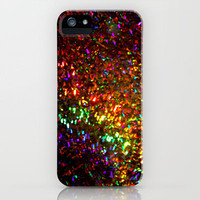Fascination in gold iPhone Case by Sylvia Cook Photography | Society6