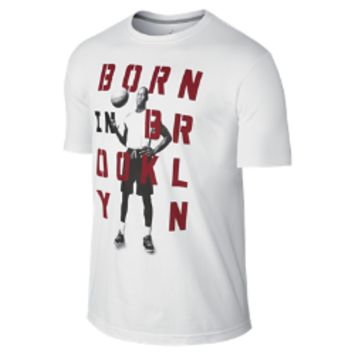 "Jordan ""Born in Brooklyn"" Men's T-Shirt, by Nike"