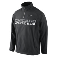 Nike Shield Hot Corner 1.4 (MLB White Sox) Men's Jacket