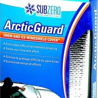 Hopkins 17511 ArticGuard Snow and Ice Windshield Cover