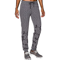 Women's Under Armour Kaleidalogo Pant | Scheels