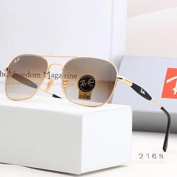 RayBan Woman Men Fashion Summer Sun Shades Eyeglasses Glasses Sunglasses