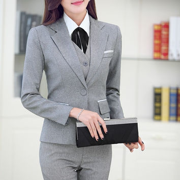 Professional Business Suits Jackets And Pants