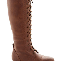 Odyssey to Believe Boot | Mod Retro Vintage Boots | ModCloth.com