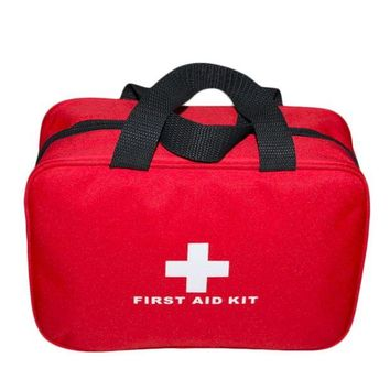 ONETOW Sales Promotion Outdoor Sports Camping Home Medical Emergency Survival First Aid Kit Bag