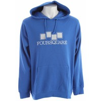 On Sale Foursquare Couloir Hoodie 2013