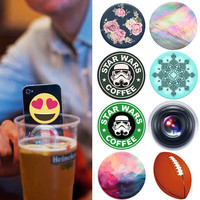 Ultimate Pop Socket Finger Holder