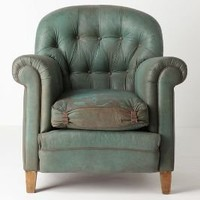 Coffee's Good Chair - Anthropologie.com