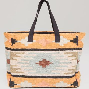AMUSE SOCIETY - Permanent Vacation Tote | Multi