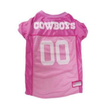 DCCK8X2 Dallas Cowboys NFL Jersey