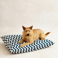 Handwoven Dog Bed