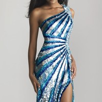 Allure 6698 Dress - MissesDressy.com