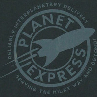 Planet Express - Futurama T-shirt - MyTeeSpot - Your T-shirt Store