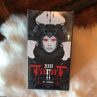 XIII Tarot Deck by Lo Scarabeo