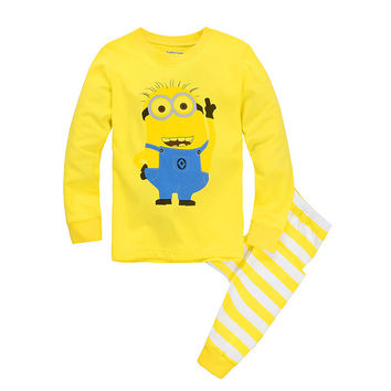 Winter Children Cotton Sleeve Home Set [6324910596]