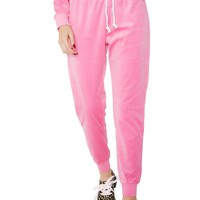 Malibu Princess Velour Lounge Pants
