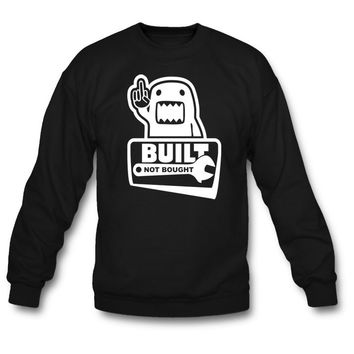 BuiltnotBought sweatshirt