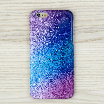 iPhone 6 case glitter iphone 6 plus case glitter mint Samsung galaxy S6 case Samsung Galaxy S5 case iphone 5S case Samsung galaxy s4 case