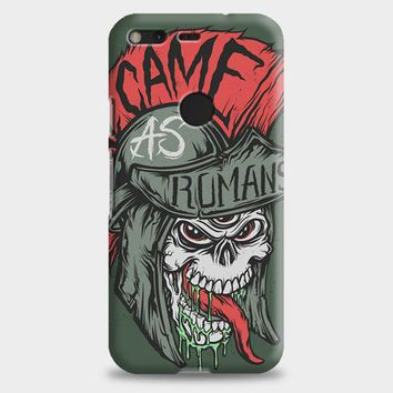 We Came As Romans Google Pixel 2 Case | casescraft