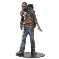 McFarlane Toys The Walking Dead TV Series 3 Michonne's Pet Zombie 1 Action Figure