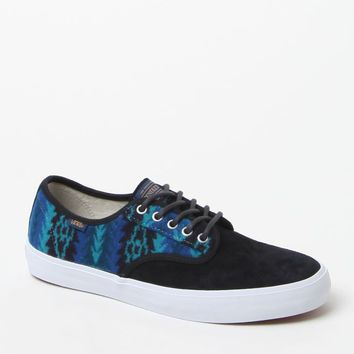 Vans - Pendleton Aldrich SF Shoes - Mens Shoes - Blue 03c5f4f86f51