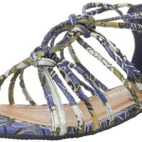 Rebels Women's Burma Sandal