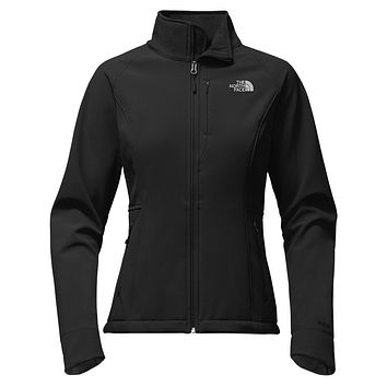 Women's Apex Bionic 2 Jacket in TNF Black by The North Face