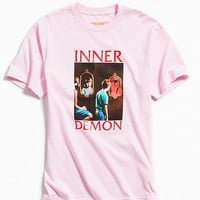 BOW3RY Inner Demon Tee | Urban Outfitters