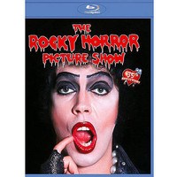 Walmart: The Rocky Horror Picture Show (35th Anniversary) (Blu-ray) (Widescreen)