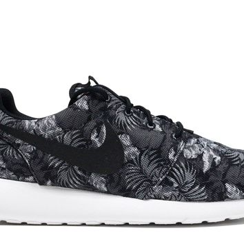"Nike Roshe Run Print ""Cool Grey Black"""