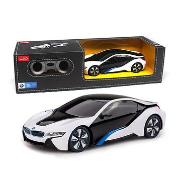 Licensed 1:24 RC Mini Cars Electric Remote Control Toys 4CH Radio Controlled Cars Classic