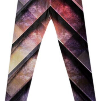 Hero Sessions IV - Leggings created by HappyMelvin | Print All Over Me
