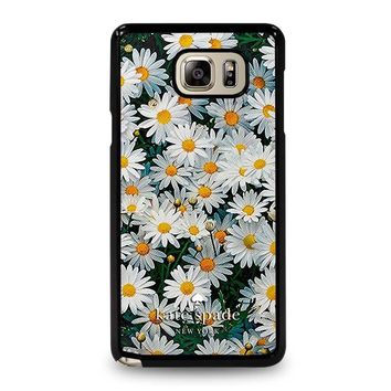 KATE SPADE NEW YORK DAISY MAISE Samsung Galaxy Note 5 Case Cover