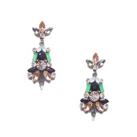 Peacock Spikes Drops